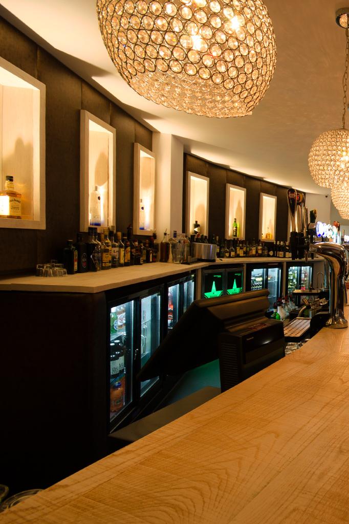 Norwich Bars