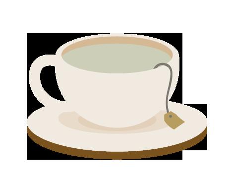 Oak Tea Cup