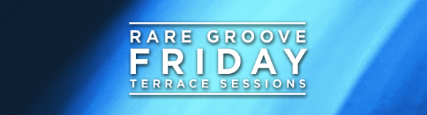 Rare Groove Friday Sessions