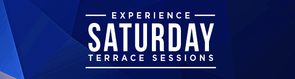 Saturday experiences at the Oak Bar