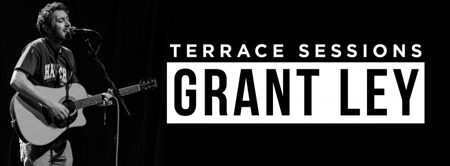 Live Terrace Sessions with Grant Ley